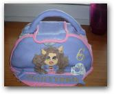 Torebka Monster High (1)